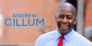 Andrew Gillum for Governor